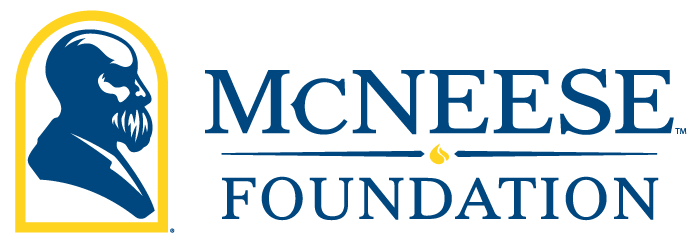 McNeese Foundation - Platinum Sponsor