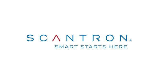 Scantron - Silver Sponsor